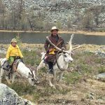 WCSU Professor Researches Tourist Gift Giving and its Effects on Mongolian Reindeer Herders